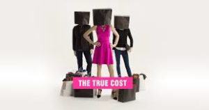 True cost film cover