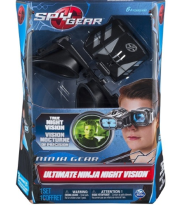 Night vision googles