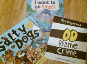 toddler-books