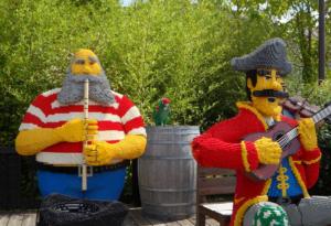 large lego figures
